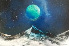 あの先の世界 The world beyond there